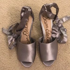 Sam Edelman Odele size 8.5, 3.8 inch heel.